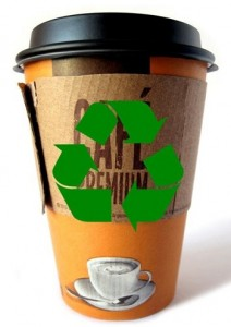 Recycling Technology - Paper Cups