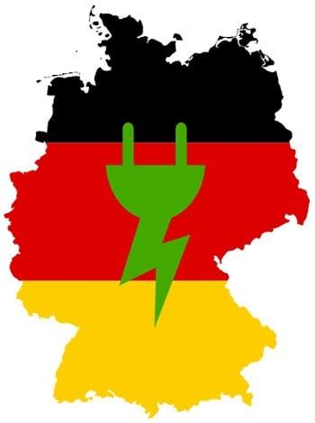 Renewable Energy - Germany