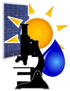 Research - Solar and hydrogen fuel