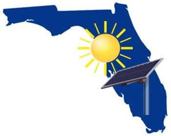 Residential Solar Energy Florida