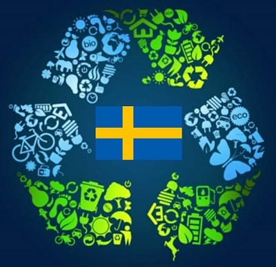 Sweden Renewable Energy - Hydrogen Fuel