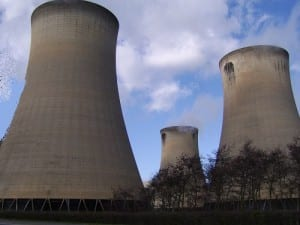 Waste to energy - Power Station
