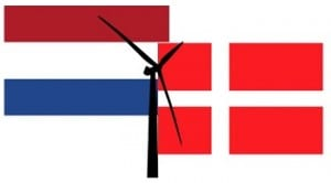 Wind Energy - Denmark and The Netherlands