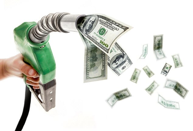 Hydrogen Fuel Investment
