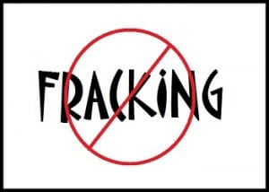 Fracking - Not supported in New York