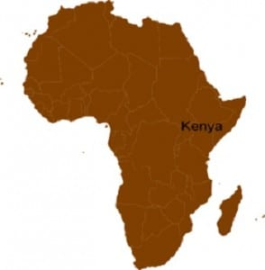 Geothermal Energy - Kenya