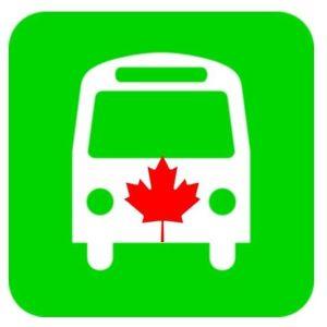 Hydrogen Fuel Bus Canada