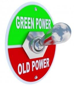 Hydrogen Fuel - Residential Power