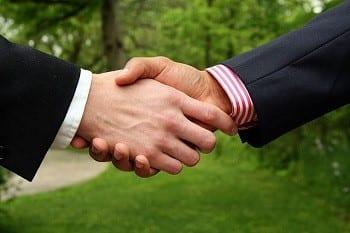 hydrogen fuel agreement