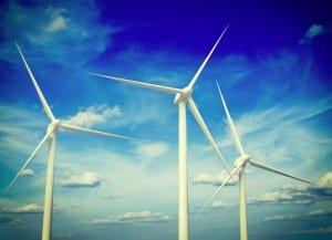 wind turbine energy in Michigan