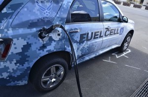 Fuel Cell Vehicles - GM