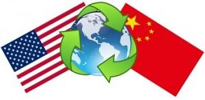 US & China - Climate Change