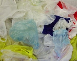 Waste Management - Plastic Bags