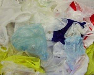 Waste Management - Plastic Bags