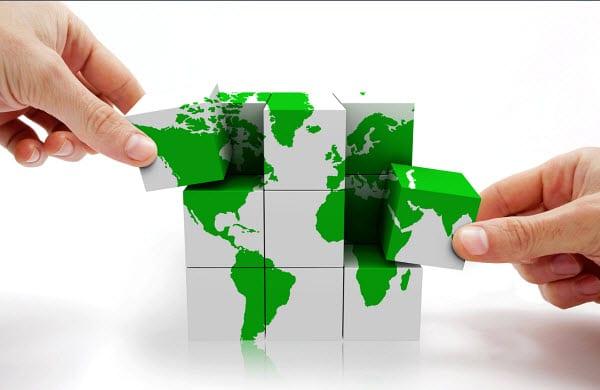 Hydrogen Fuel - popularity around the world