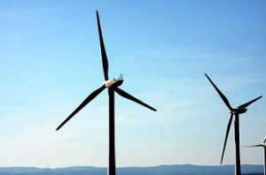 wind energy acquisition