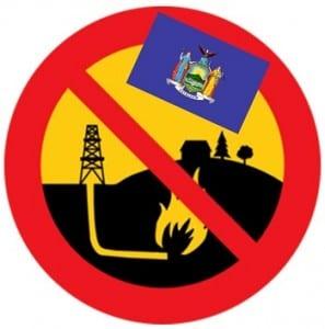 Fracking - Banned in New York