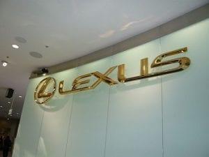 Fuel Cell Vehicles - Lexus