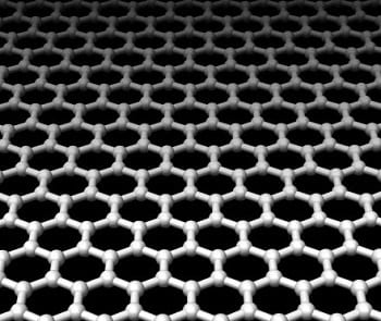 Graphene may be an effective catalyst for hydrogen fuel cells