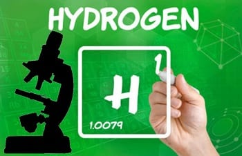Hydrogen Fuel Research