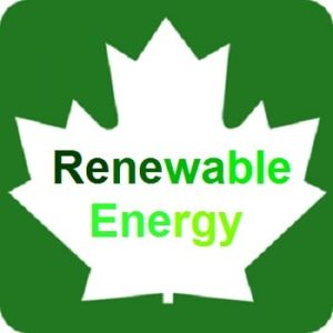 Renewables - Canada Clean Energy Jobs