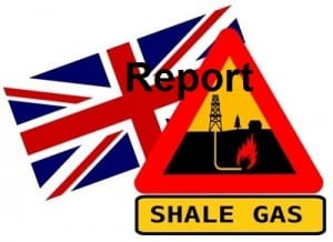UK Fracking Report