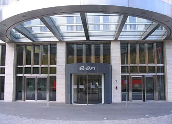 E.ON to build hydrogen fuel plant in Germany