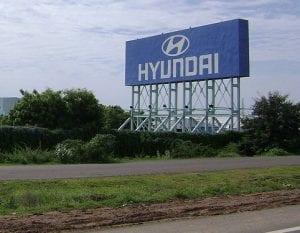 Electric Vehicles - Hyundai