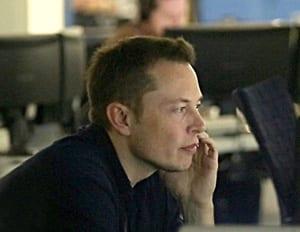 Fossil-Fuel Industry - Elon Musk