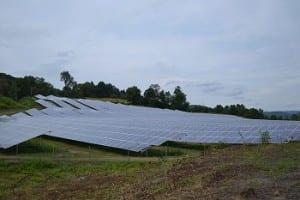 Solar Energy - Solar Farm