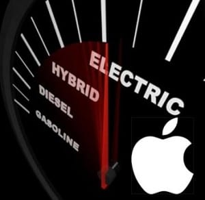 Apple - Electric Vehicles