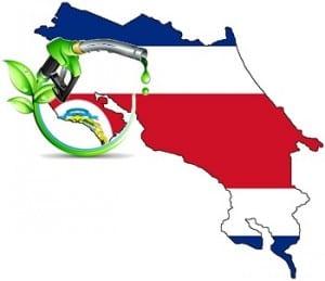 Costa Rica - Hydrogen Fuel