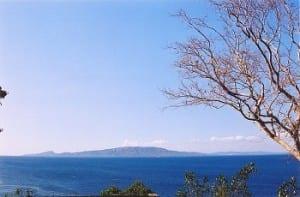 Geothermal Energy - Mindoro Island, Philippines