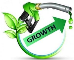 Hydrogen Fuel Cells Growth