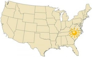 North Carolina - Solar Energy