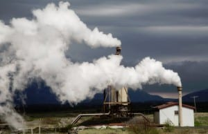 geothermal energy industry growth