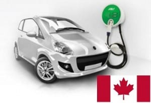 Electric Vehicles - Canada