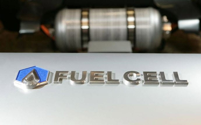 Fossil Fuels to Hydrogen