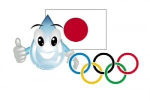 Hydrogen Fuel - 2020 Olympics Japan