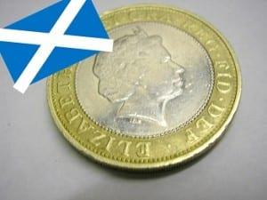 Hydrogen Fuel Funding - Scotland