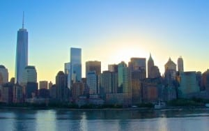 Offshore Wind Energy - New York