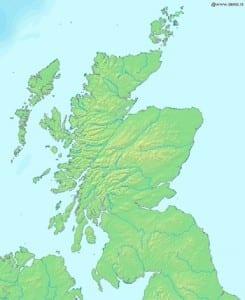 Scotland Renewables - Geothermal Energy