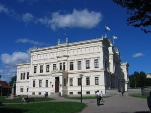 Solar Fuel Cell Research - Lund University