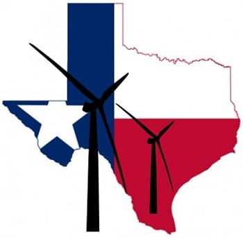 Texas Wind Energy