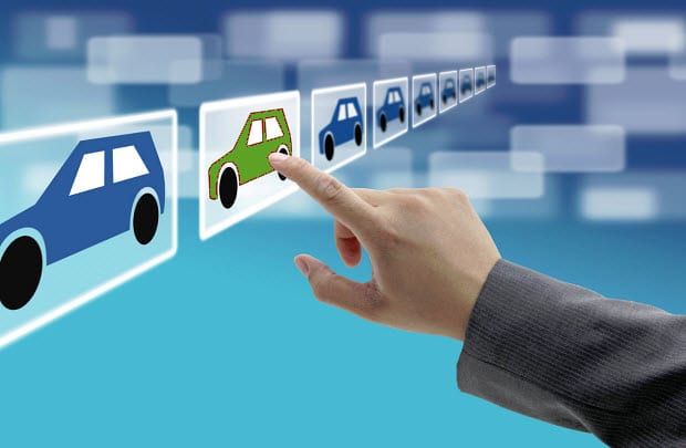 Hydrogen Fuel Vehicles - Green power