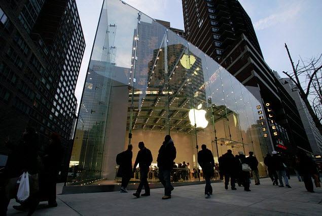Apple - Renewable Energy