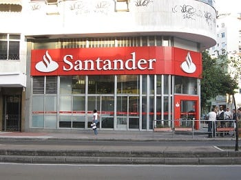 Banco Santander - Renewable Energy