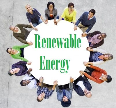 Corporations Embrace Renewable Energy