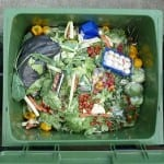 Grocery store chain converts foods waste to energy