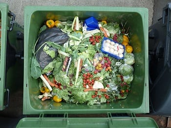 Waste to Energy - Food Waste